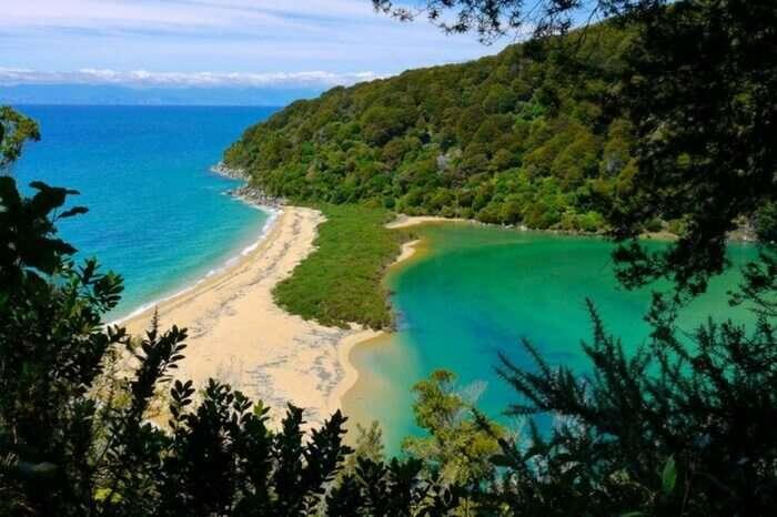 Sandfly Bay – Abel Tasman, South Island