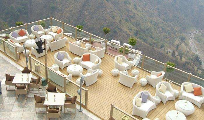 Timber Trail Resort is the top one among best resorts near Chandigarh