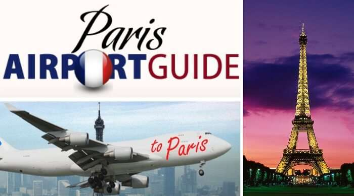 Tips for reaching Paris on budget