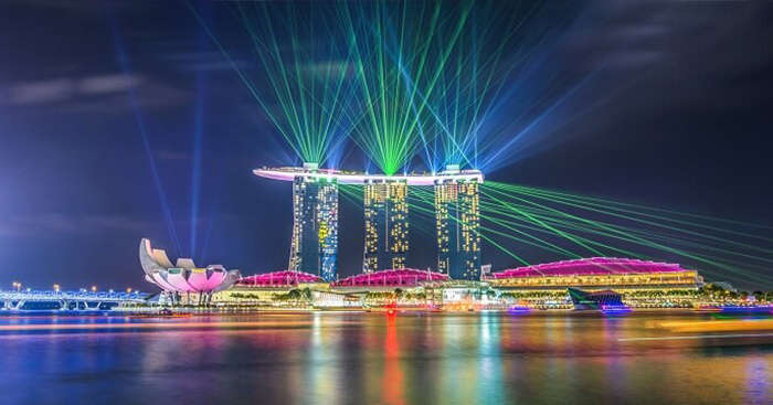 16 Top-Rated Tourist Attractions in Singapore - The 2018 ... |Singapore Main Attractions