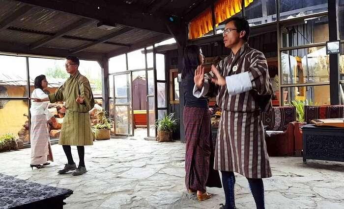 Simply Bhutan,