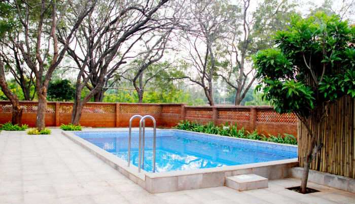 Brindavan Resort in Hyderabad