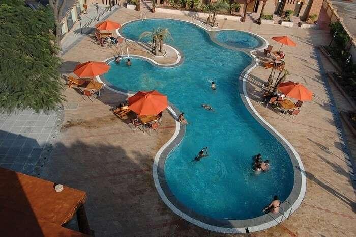 10 Best Resorts Near Hyderabad