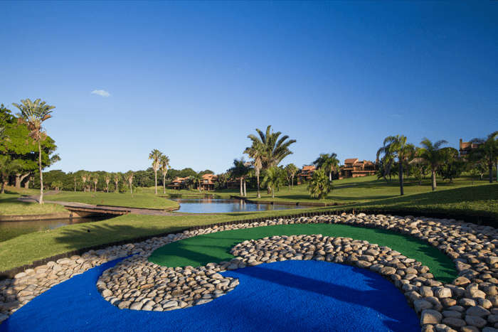 San Lameer in South Coast is one of the best resorts in South Africa