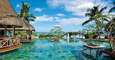 Pirogue Hotel in Mauritius