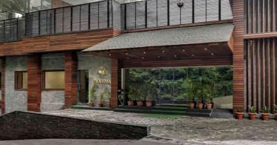 Hotel Marina is one of the best hotels in Shimla mall road