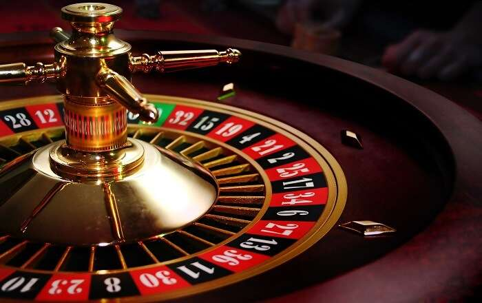 Best casinos in North Goa
