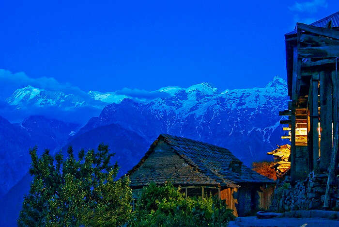 Hidden Romantic Places in Himalayas