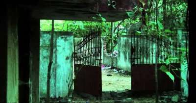 One of the most haunted places in Chennai
