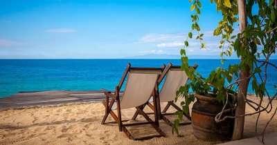 Lesser known beaches of Goa