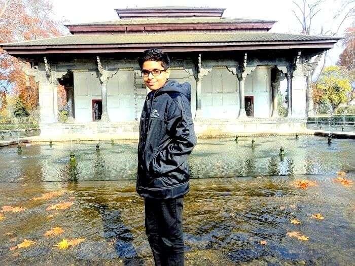 Srinagar Trip