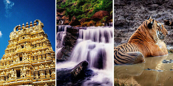 Perfect itinerary including best honeymoon places in Karnataka