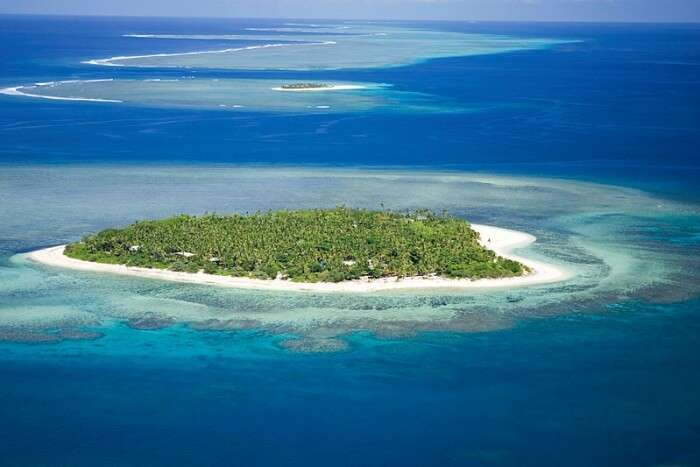 Best Fiji Islands For Honeymoon
