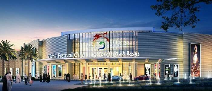 The much awaited Doha film festival city in Qatar