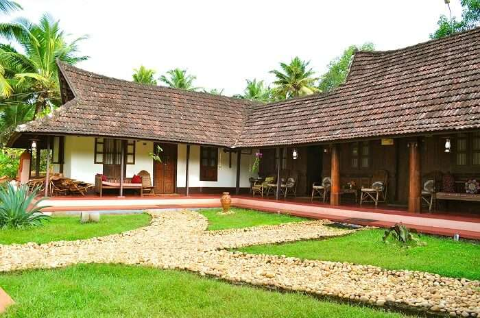 A stay at the homestays is among the must do things in Alleppey