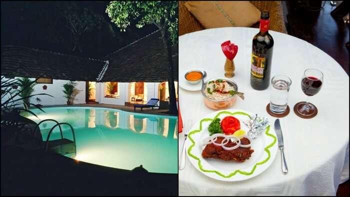 Raheem Residency is one of the best Alleppey resorts