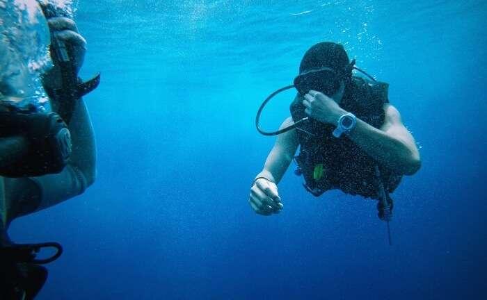 Snorkeling, Viti Levu