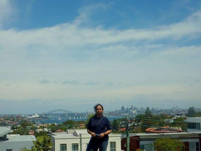 Sydney City Tour Australia