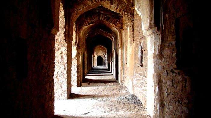 One of the most haunted places in Rajasthan