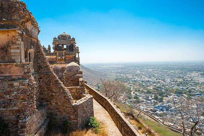 The best place to visit in Chittorgarh