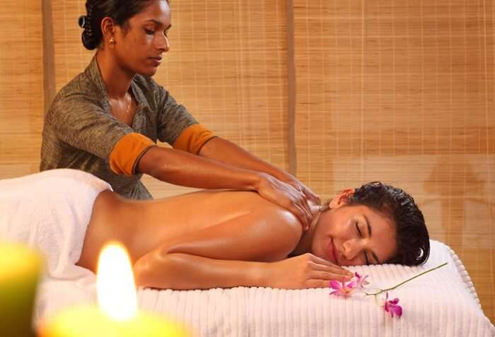 Getting an ayurvedic treatment is a must do thing in Trivandrum