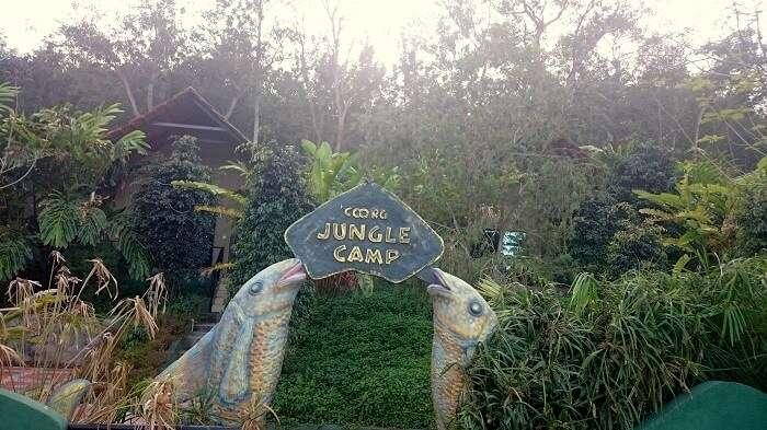 Coorg Jungle Camp