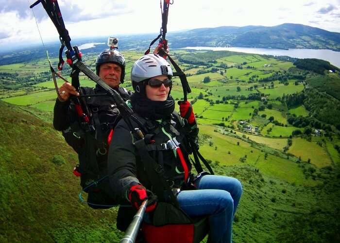 Paragliding In Bir Billing: All You Need To Know