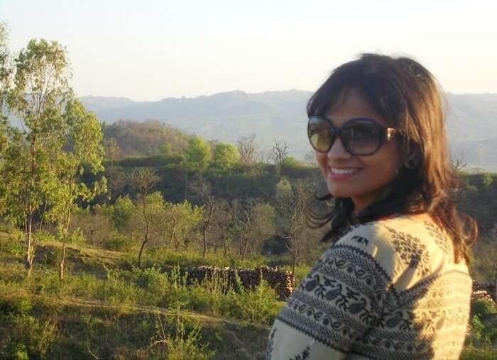 Swati's journey