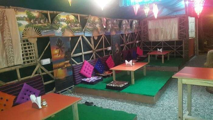 Shiva cafe and Guest House in Mcleod Ganj