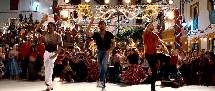 Watch Flamenco performances in Spain