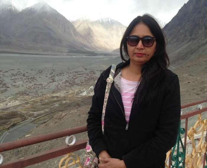 A beautiful trip to Ladakh