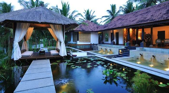 Finest resorts in Kovalam for revitalizing vacations