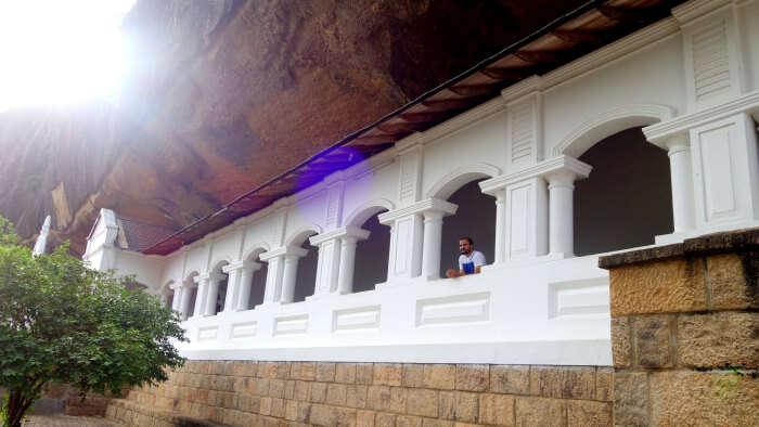 The quaint charm of Sigiriya
