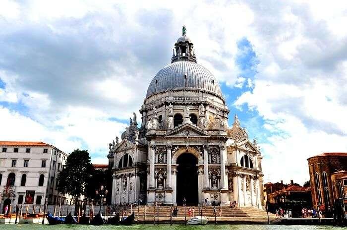 Understanding the culture in Venice