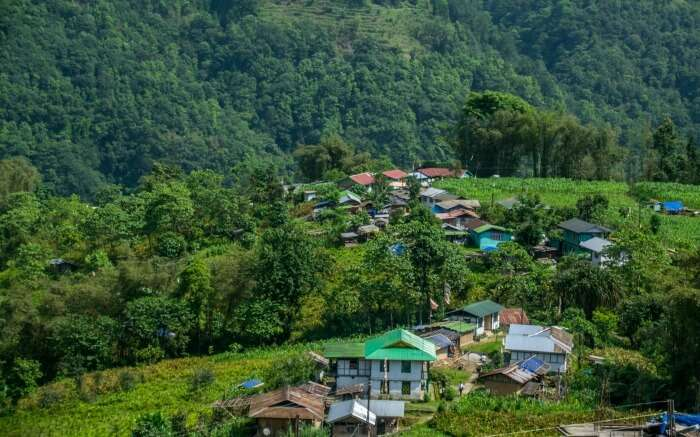 Darap Village has emerged as a beloved home stay destination