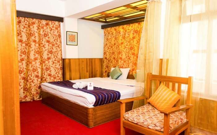 The ever friendly staff at the Mount Pleasant Guest House will make sure that your Gangtok holiday tour itinerary is one to remember