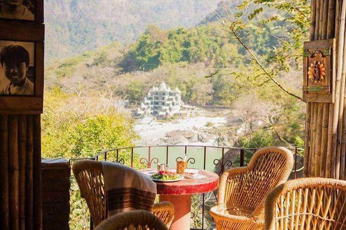 Ramana's Garden Organic Cafe