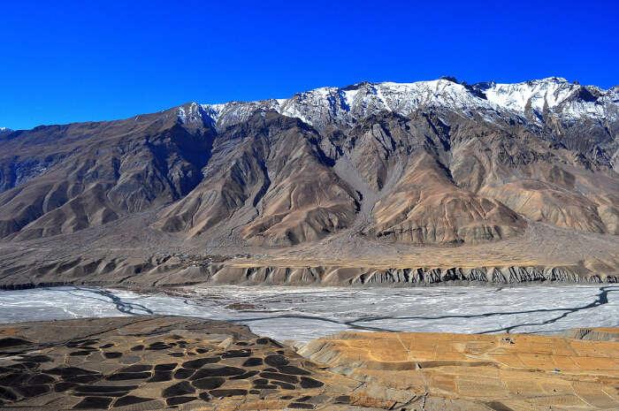 Amazing Spiti Valley Trek