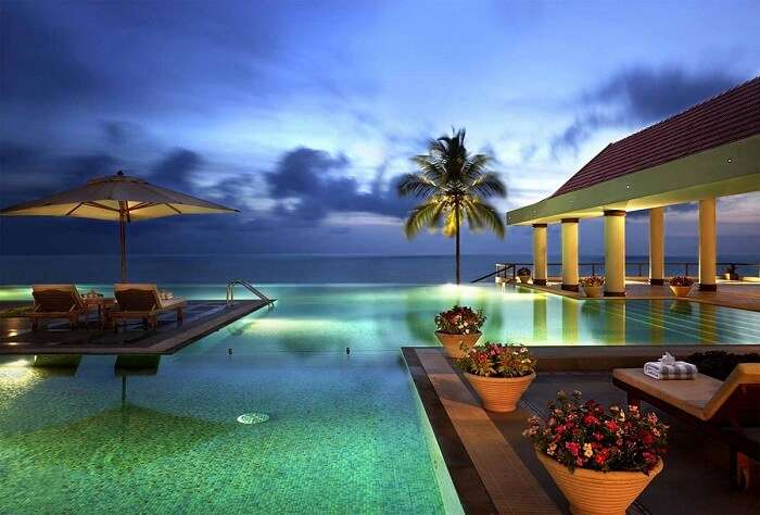 20 Most Luxurious Honeymoon Resorts In Goa For You All