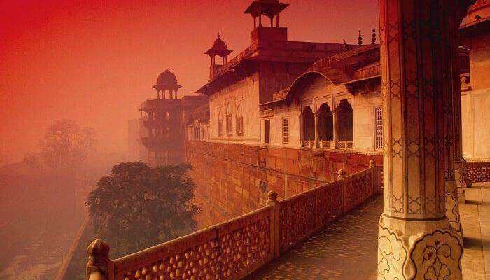 Agra-Fort_18th oct