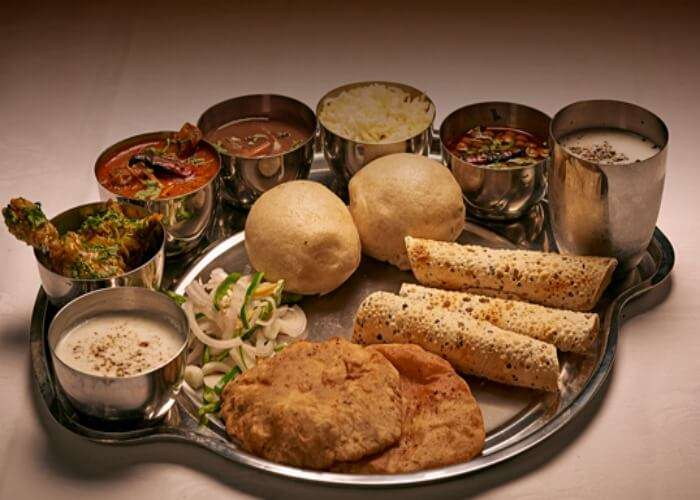 Tame your tummy with some authentic and delicious Manali cuisine