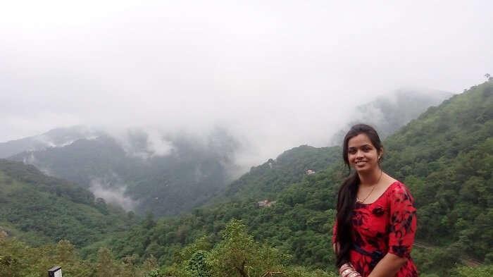 Soaking in the serenity of Kerala