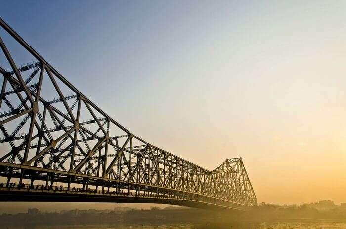 Budget stays in Kolkata in India