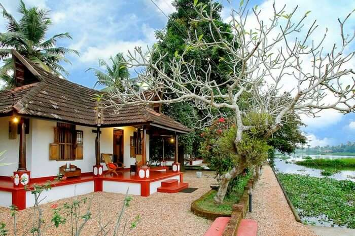 Philipkutty's is one of the best farmstays in India
