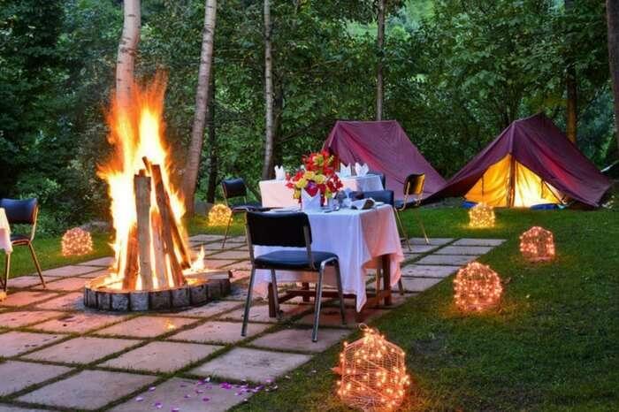 Manali- an ideal honeymoon destination