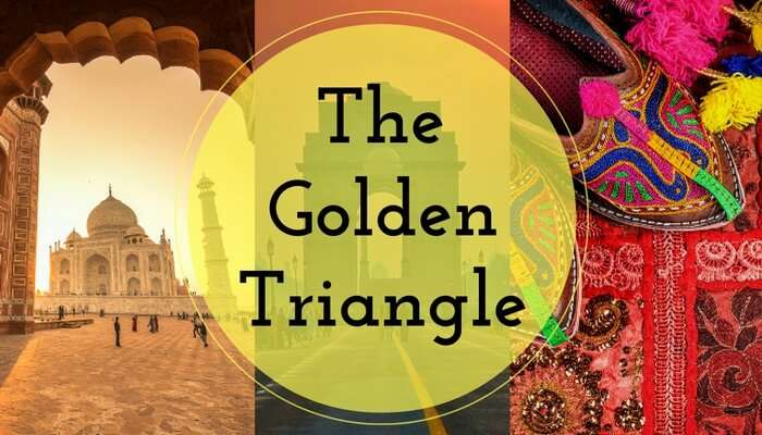 Embark on the Golden Triangle tour