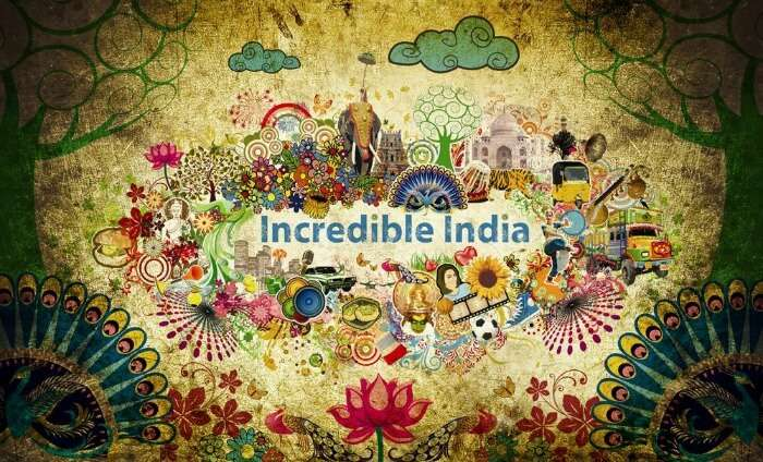 Amazing Incredible India Ads To Show You Beauty Of India
