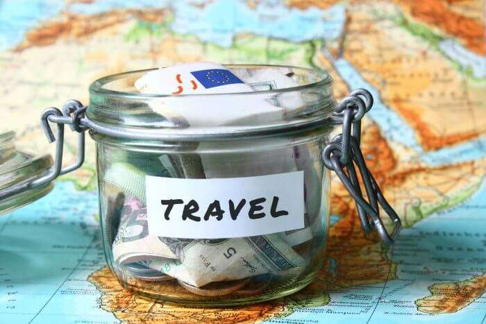 Keep your budget in mind while picking a destination for travel