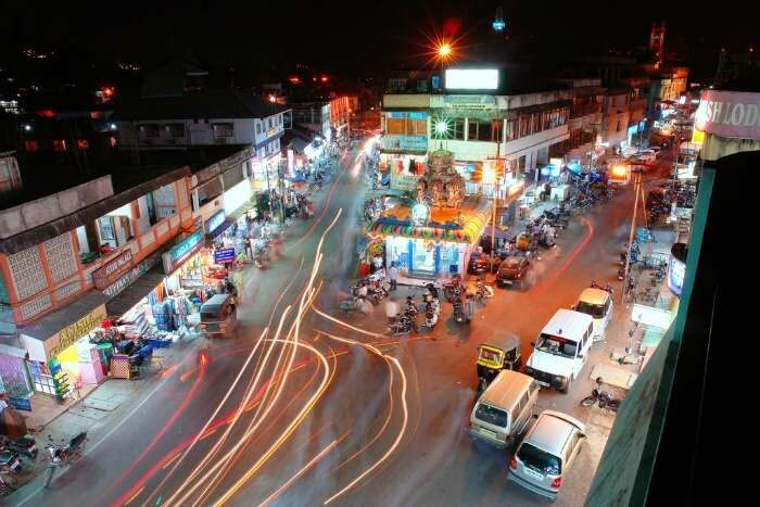 Port Blair nightlife