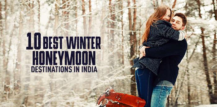 Winters are fun in December in India